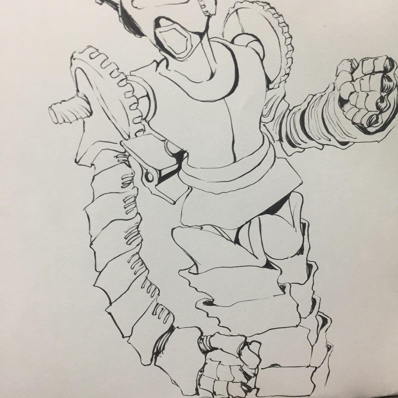 擬人化イラスト キャラクターデザインのコツ