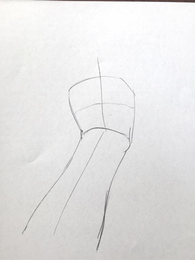 手の描き方 手の上達のコツ
