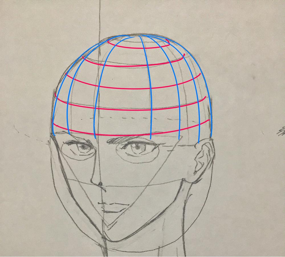 絵を描く イラスト初心者の描き方
