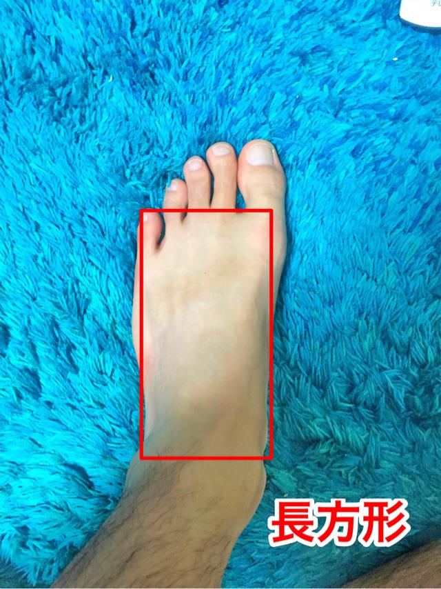 足の画像 足の描き方 絵の講座